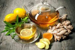 Как сделать ароматный чай