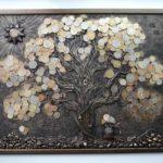 Цветы с большими лепестками