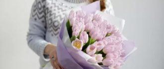К чему снится когда дарят много цветов