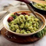 Как сварить овощной суп на курином бульоне